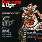 darkness & light volume 1 cd cover