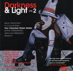 darkness and light volume 2 cd cover