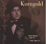 korngold cd cover