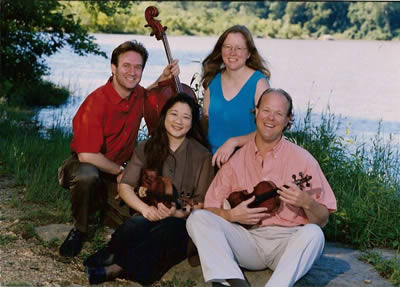 Potomac String Quartet